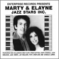 Jazz Stars Inc. Album Cover